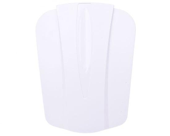 Dzwonek elektromechaniczny dwutonowy 230V IP20 80dB biały 03/N/BI