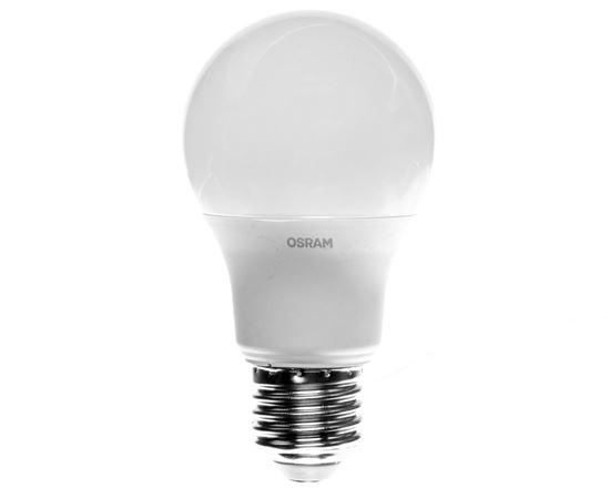 Żarówka LED E27 9W VALUE CLA60 9W/827 220-240V FR 4052899326842