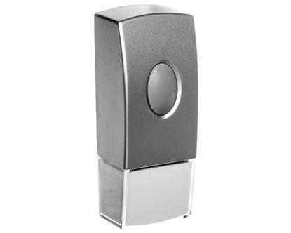 Przycisk dzwonkowy bezprzewodowy hermetyczny ST-300P SUN10000023