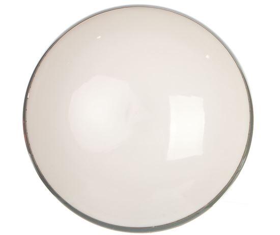 Plafoniera LED OPTIMA 9W KLOSZ MATOWY SZARY 4000K 990lm 205897