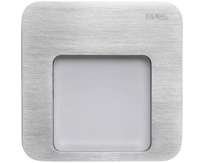 Oprawa LED MOZA PT 230V AC STA biała ciepła 01-221-22 LED10122122