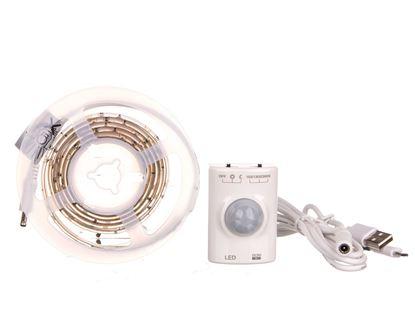 Zestaw LEDS SET W-SE ACCU akumulatorowy 26322