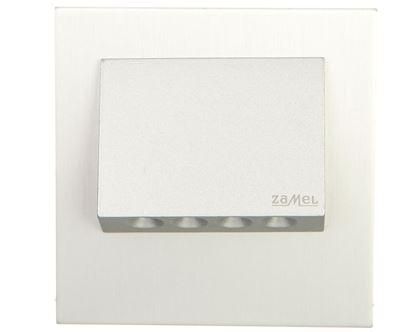 Oprawa LED NAVI z ramką PT 14V DC ALU biała ciepła 11-211-12 LED11121112