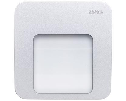 Oprawa LED MOZA NT 14V DC ALU biała ciepła 01-111-12 LED10111112