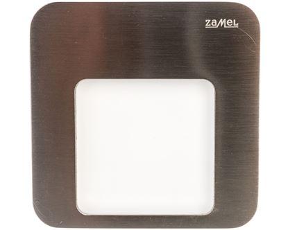 Oprawa LED MOZA PT 230V AC STA biała zimna 01-221-21 LED10122121