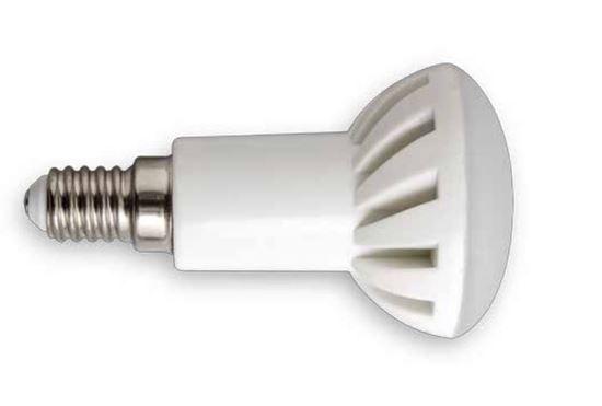 Żarówka LED R50 ciepły biały E14 6W AC 220-240V 120st. LD-R5060W-30