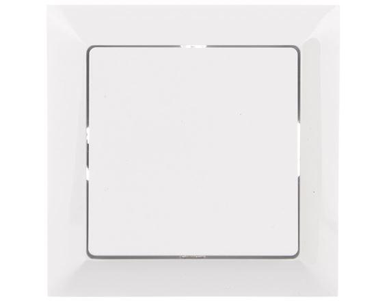 PREMIUM Łącznik schodowy biały WP-5 Pr