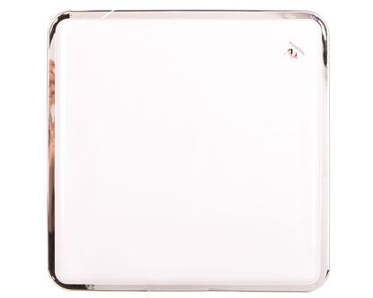 Oprawa łazienkowa 2x23W E27 230V IP65 TAHOE II CHROM 3240