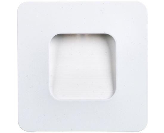 Oprawa LED TETI NT 12V DC BIA biała zimna 17-141-51 LED11714151