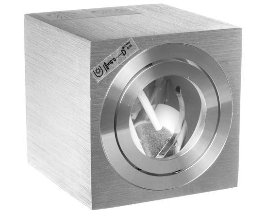 Oprawa punktowa nasufitowa 50W GU10 DUCE AL-DTL50 19950