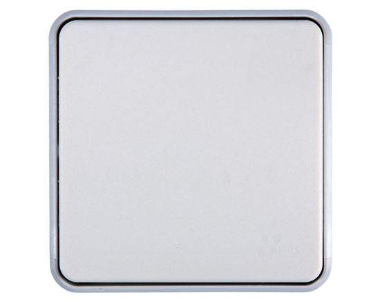 PLEXO55 Łącznik schodowy biały / ecru 069611