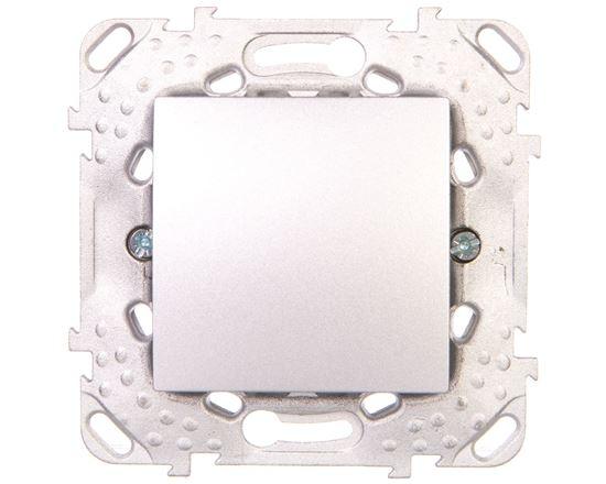 Unica Łącznik 1-biegunowy aluminium 1-biegunowy MGU50.201.30Z