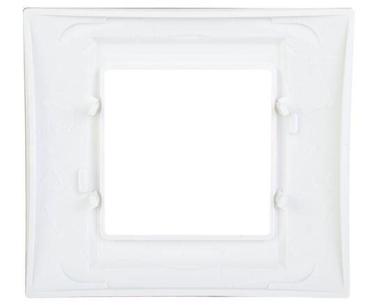 Unica Plus Ramka pojedyncza pozioma MGU6.002.851
