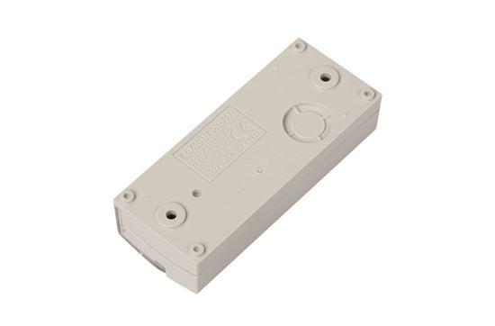 Przycisk bezprzewodowy hermetyczny zasięg 100m PDH-227 SUN10000014