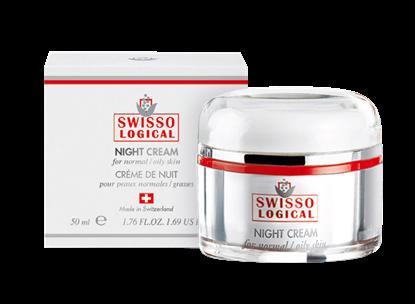 Zepter - Swisso Logical - Krem na noc