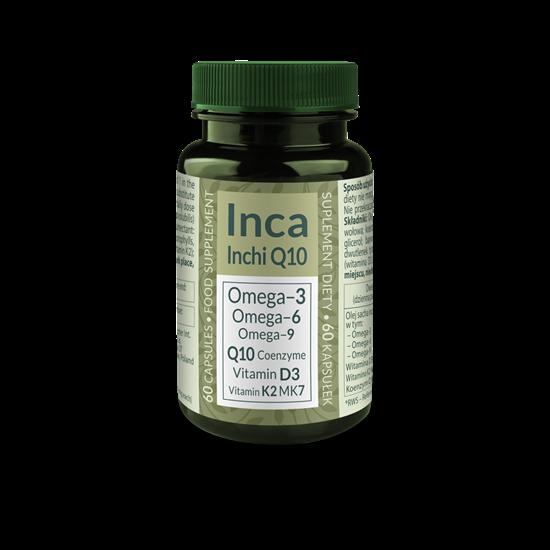 Zepter SUPLEMENT DIETY INCA INCHI Q10