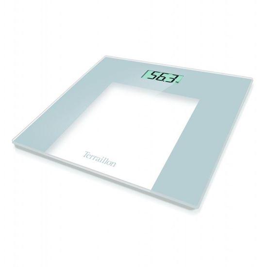 Elektroniczna waga łazienkowa Terraillon TP 1000