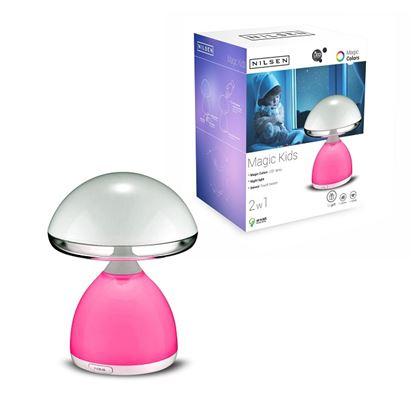 Lampka LED MAGIC KIDS