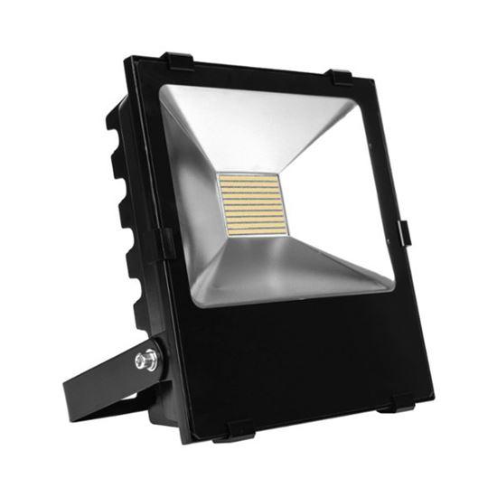 OPRAWA NAŚWIETLACZ LED  RALF  100W 4000K 8000lm czarny