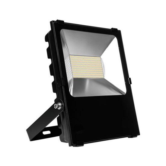 OPRAWA NAŚWIETLACZ LED  RALF  150W 6000K 12000lm czarny