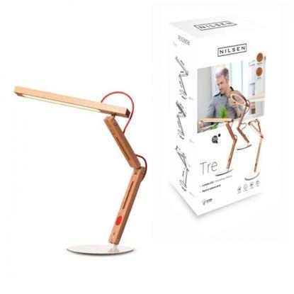 Wycofana Lampka biurkowa LED TRE I