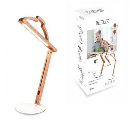 Lampka biurkowa LED TRE III