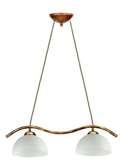 Lampa wisząca Classic 2 A