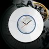 Zepter Okrągły zegar ścienny