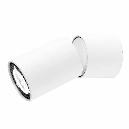 Oprawa  OZZO Cleo 1C-WH spot 1-50W biała