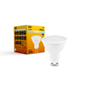 LAMPA LED GU10  LED 5 6000K 350lm INQ