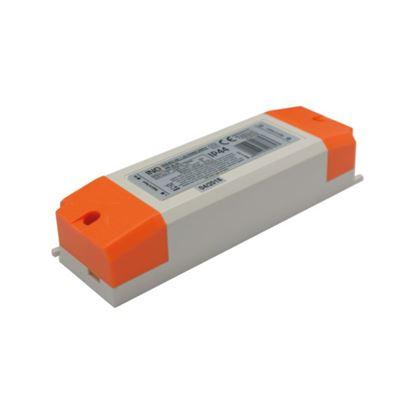 Zasilacz LED montażowy IP44 36W 3A  12V  DC-prąd stały INQ