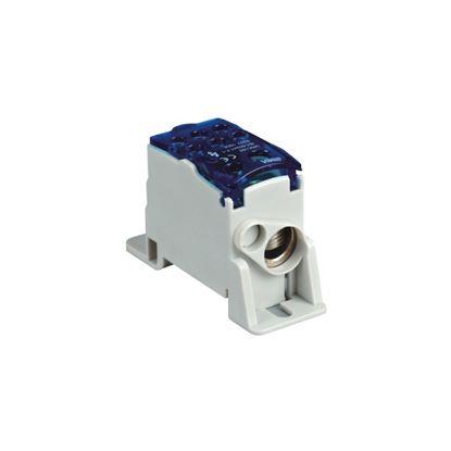 Blok rozdzielczy UKK125 150A max 35