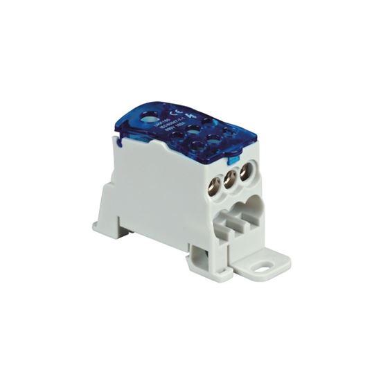 Blok rozdzielczy UKK160 200A max 70