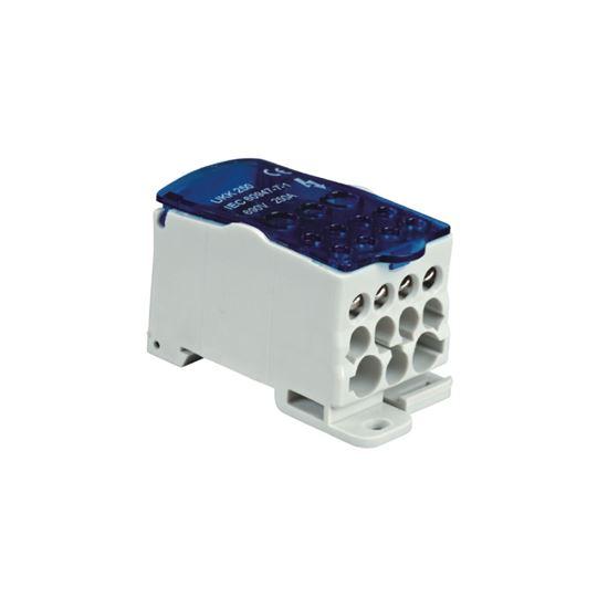 Blok rozdzielczy UKK250 255A max 120