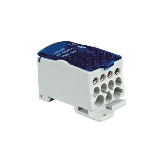 Blok rozdzielczy UKK400 335A max 185