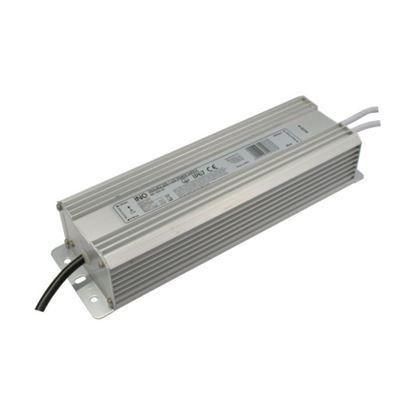 Zasilacz LED wodoodporny IP67 100W  8,33A  12V  DC-prąd stały INQ