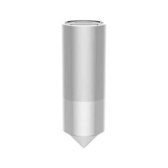 Ładowarka samochodowa CarCharger USB-C; SILVER