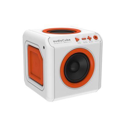 Głośnik przenośny audioCube Portable