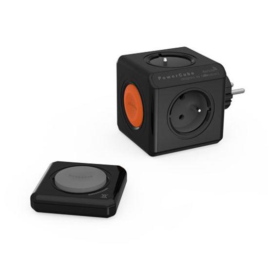 Rozgałęźnik PowerCube Original Remote SET