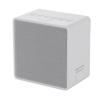 Kompaktowe radio z bluetooth CR 1165