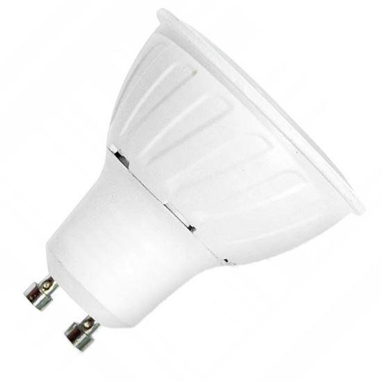 Żarówka LED GU10 10W biała neutralna