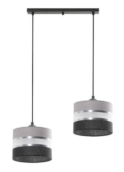 Lampa wisząca Donato 2L