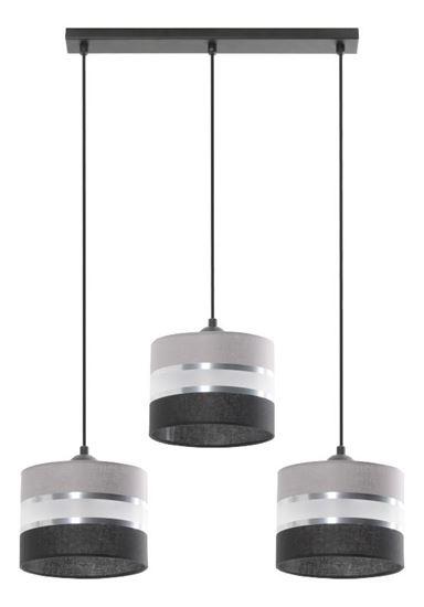 Lampa wisząca Donato 3L