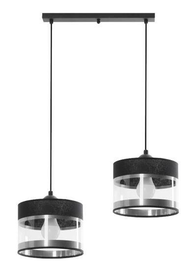 Lampa wisząca Leone 2L