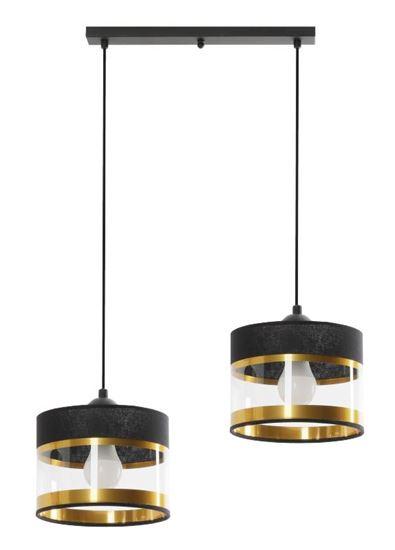 Lampa wisząca Elia 2L