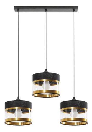 Lampa wisząca Elia 3L