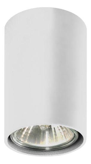 Lampa sufitowa Simba biały
