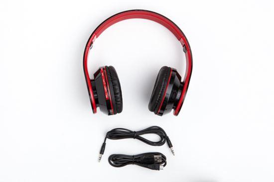 Słuchawki Bluetooth CR 1146r