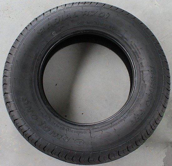 Opona Linglong 165/70 R13 do przyczep