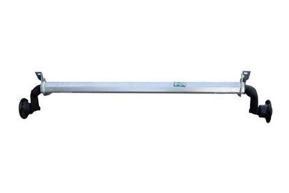Oś niehamowana do przyczepki AL-KO optima 1130 mm 750 kg 100x4